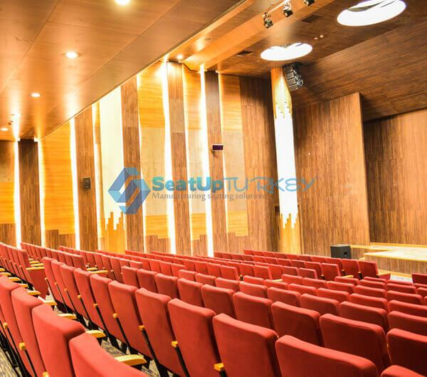 seatupturkey project wooden hall2