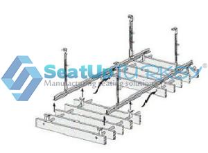 lineer piped system
