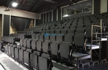 VIP Seatup2 model Application in Telescopic system