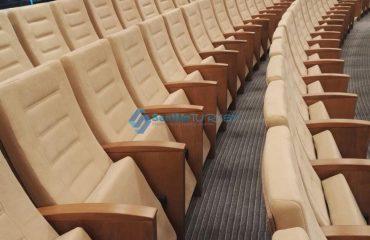 SeatUp Turkey FIXED AUDITORIUM SEATING +905427196712