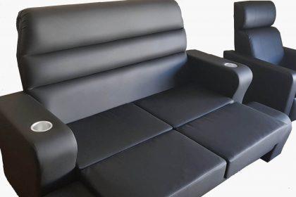 Home Cinema Chair Theater Seat