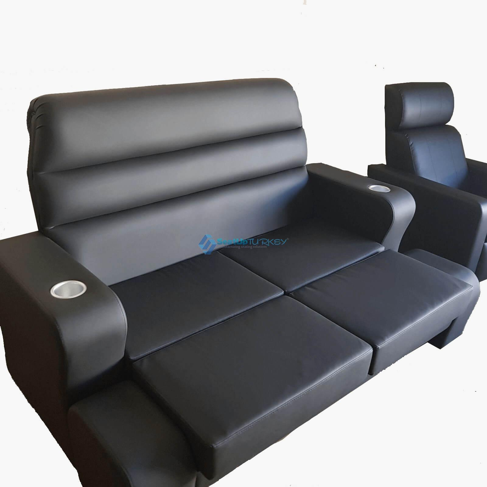 Home Cinema Chair Home Theater Seat
