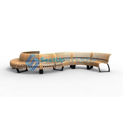 The Snail Bench® by seatupturkey®11