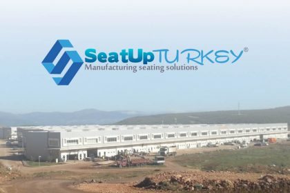 seatup TR factory