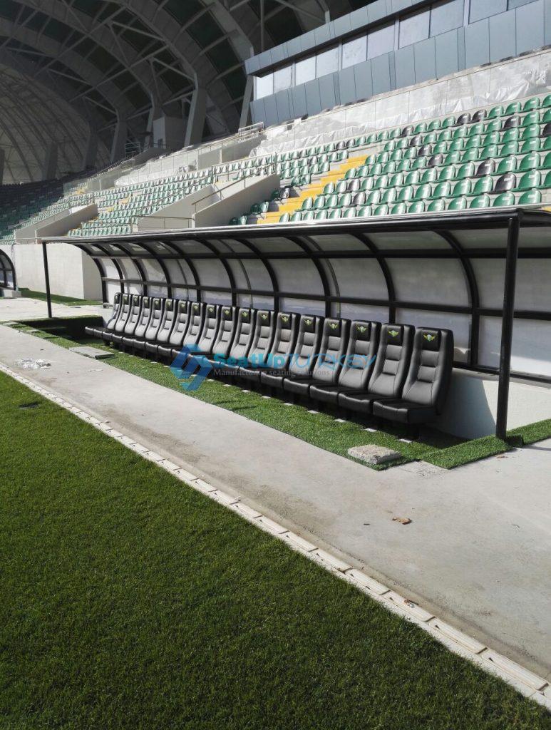 Sport Courts Arşivleri Seatup Turkey