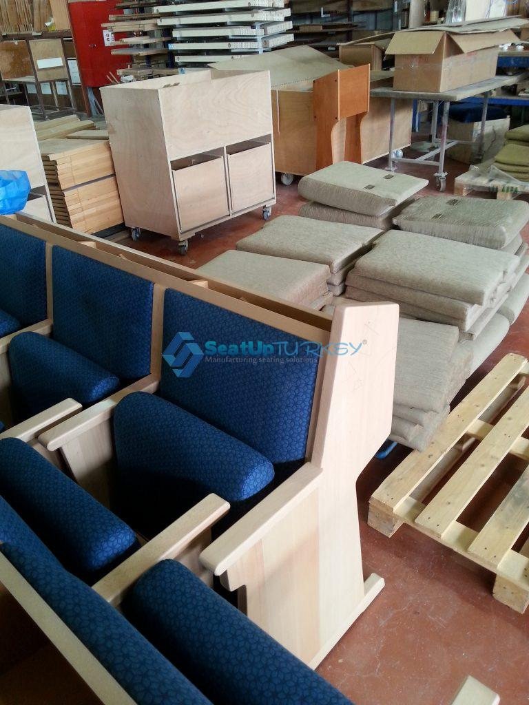 Church seating and worship seating for Synagogues2 seatupturkey