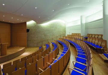 Seatup Auditorium by seatupturkey