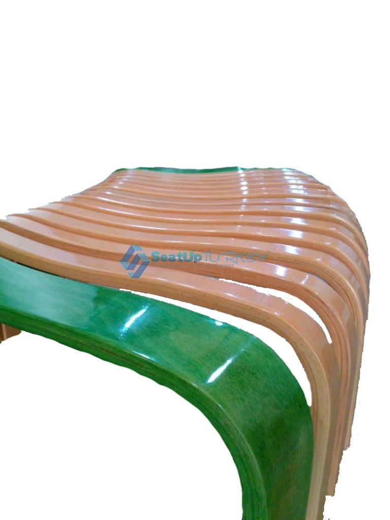 The Snail Bench® by seatupturkey®4