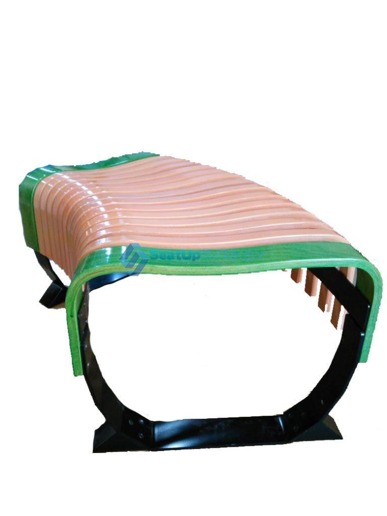 The Snail Bench® by seatupturkey®5